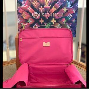 AVAILABLE💕 Louis Vuitton Pegasè Pink Bag